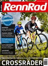 Rennrad Cover