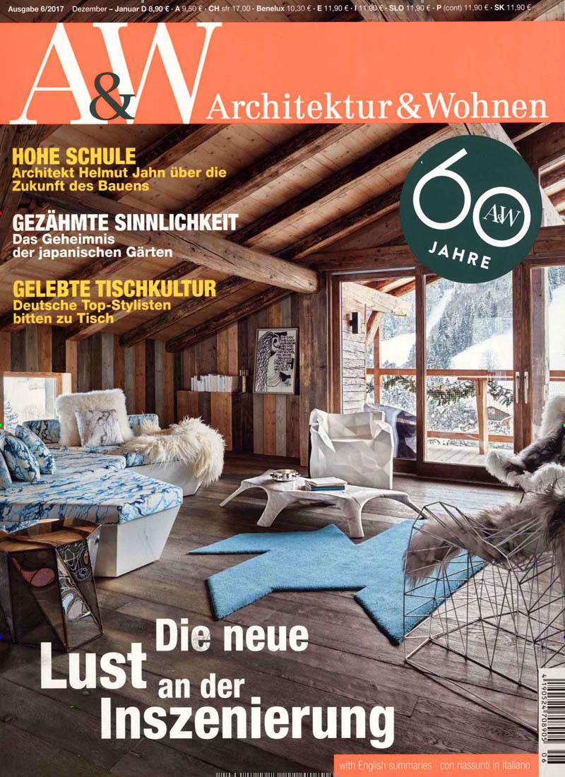 architektur wohnen abo architektur wohnen probe abo architektur wohnen geschenkabo bei. Black Bedroom Furniture Sets. Home Design Ideas