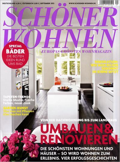 Wohnen Zeitschriften stunning schöner wohnen zeitschrift ideas kosherelsalvador com
