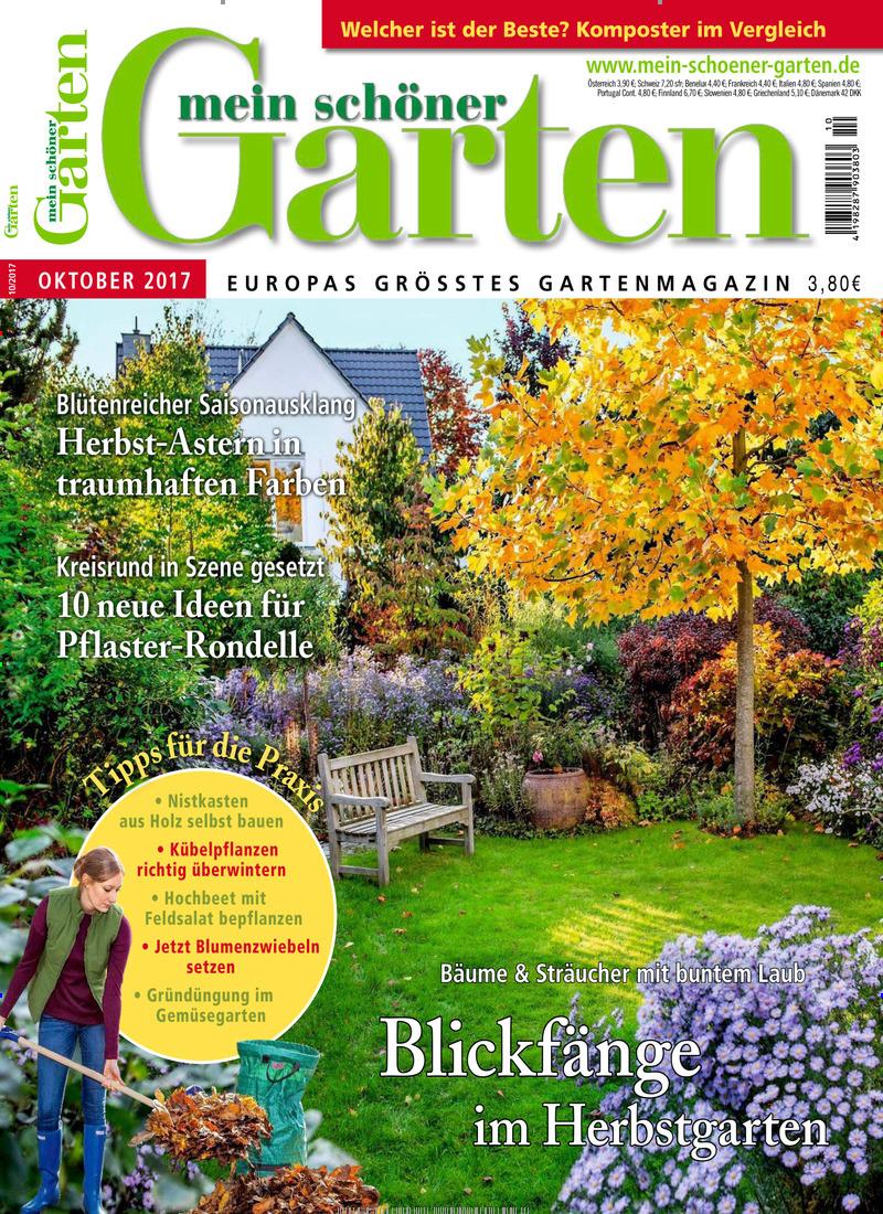 ▷ Mein schöner Garten Abo ▷ Mein schöner Garten Probe-Abo ...