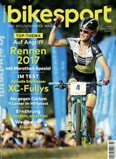 Bikesport Cover