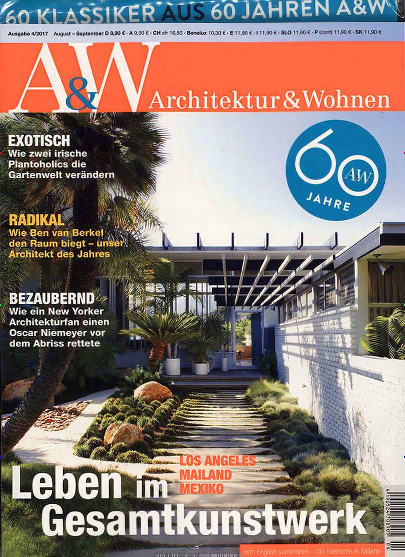 Architektur wohnen abo architektur wohnen probe abo Architektur wohnen