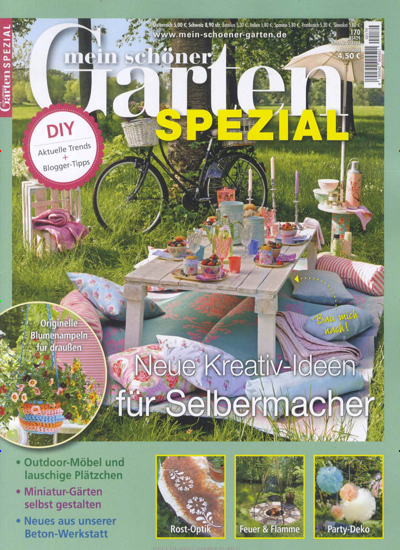 mein sch ner garten spezial abo mein sch ner garten. Black Bedroom Furniture Sets. Home Design Ideas