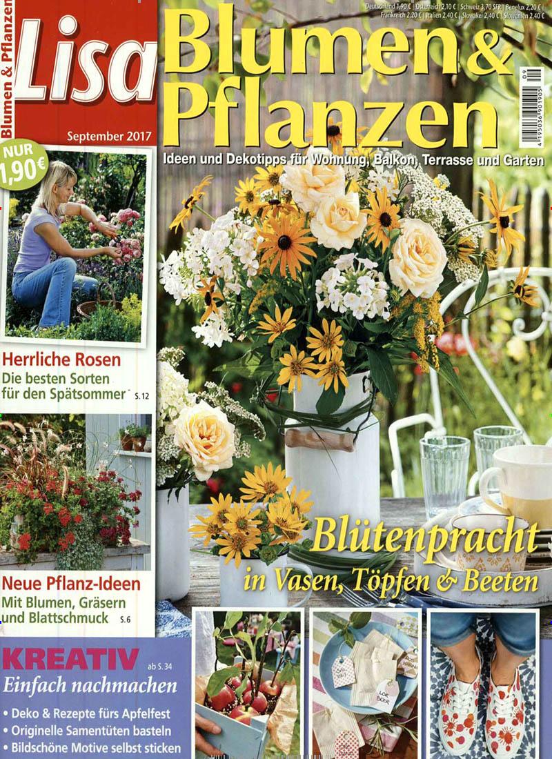 Blumen Und Pflanzen Abo blumen pflanzen abo blumen pflanzen probe abo blumen pflanzen geschenkabo
