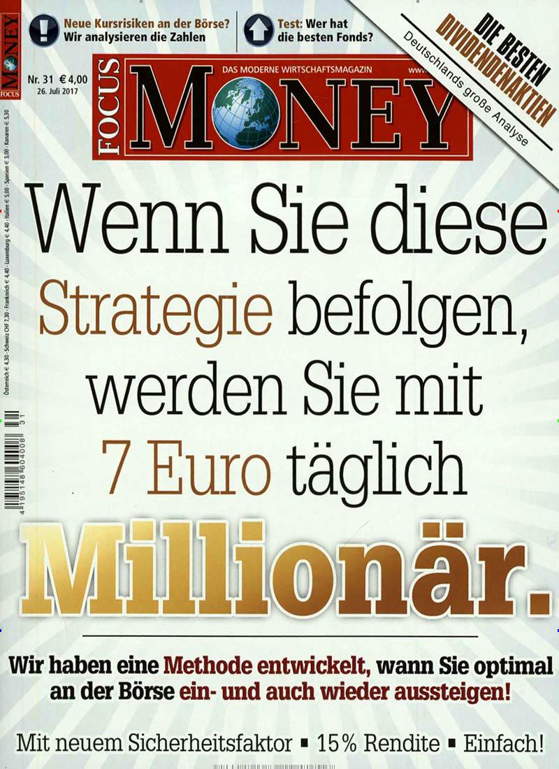 focus money abo focus money probe abo focus money