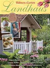 ▷ wohnen & garten landhaus abo ▷ wohnen & garten landhaus probe, Garten und bauen